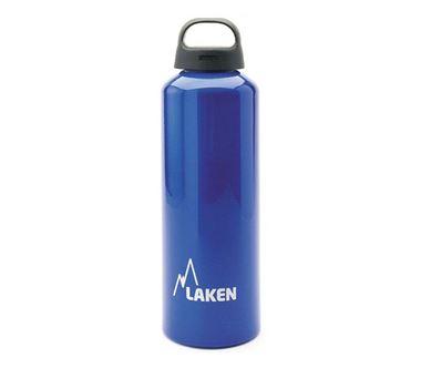 Bình nước LAKEN Aluminium Classic 1L - Xanh lilac