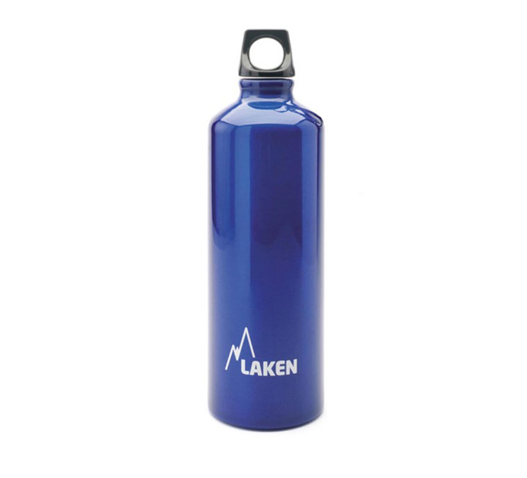 Bình nước LAKEN Aluminium Futura 750ml - Xanh lilac