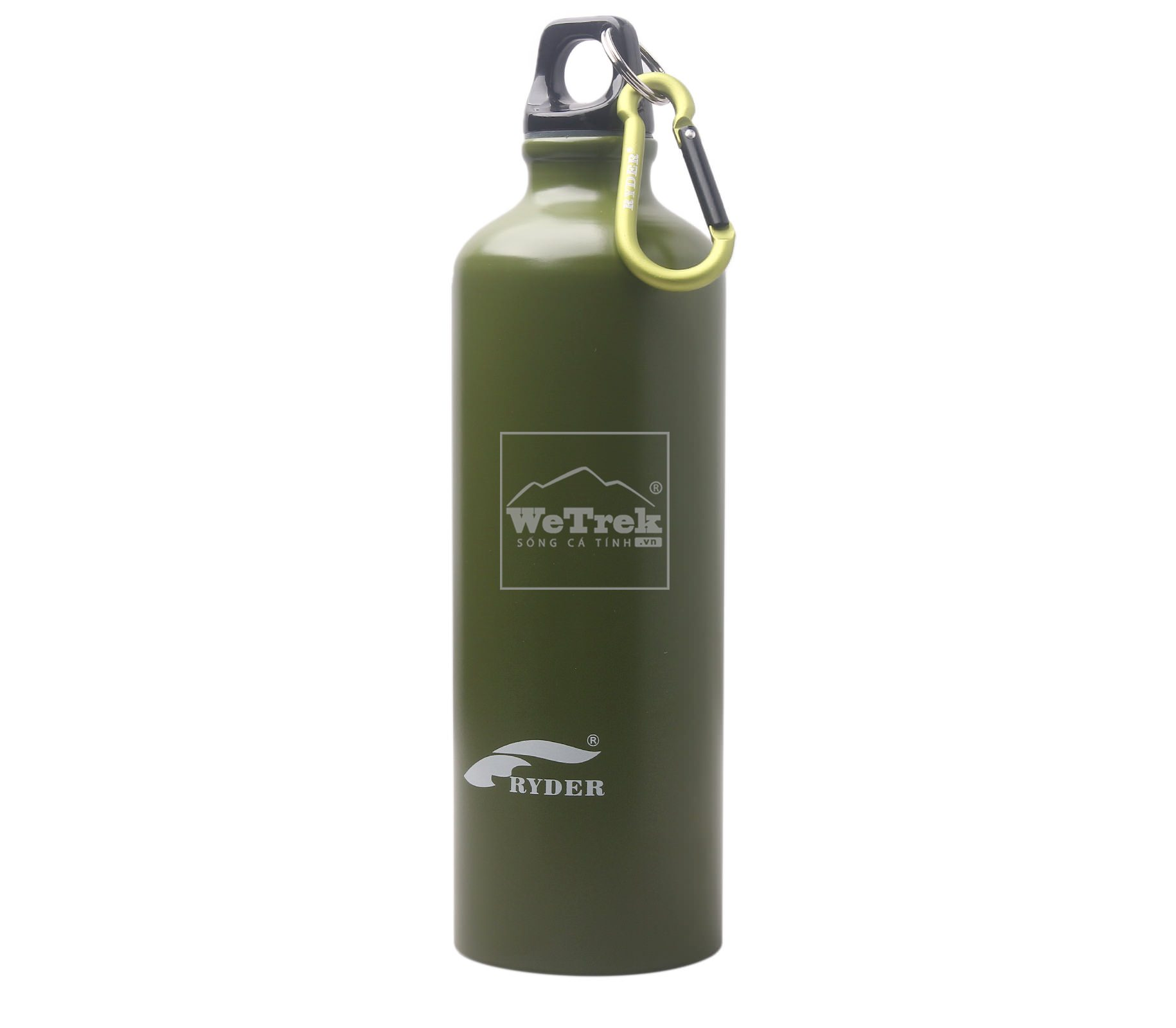 Bình nước thể thao 750ml Ryder Aluminum Sport Bottle N1004 - 6807