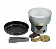 Bộ bếp cồn Mini Trangia 28-T -3202