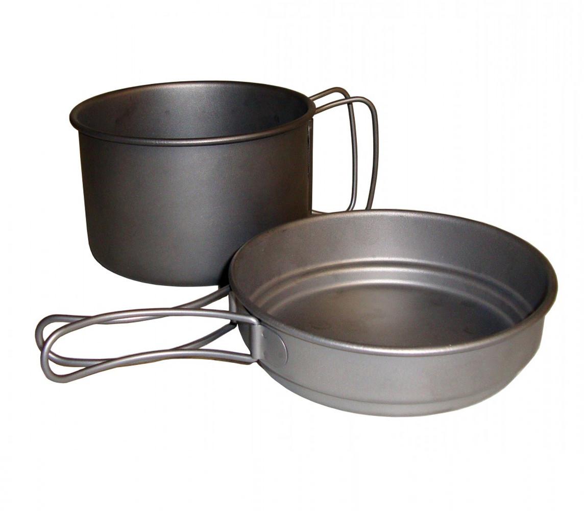 Bộ Ca nấu Vargo Titanium Ti-Boiler