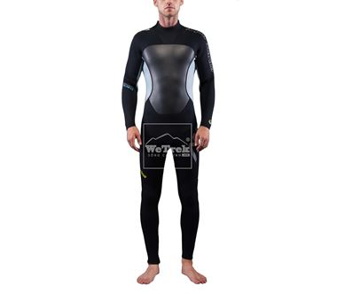 Bộ đồ bơi giữ nhiệt nam Aqua Marina Element Mens Wetsuit 3/2mm C-M17WS-BK - 7671