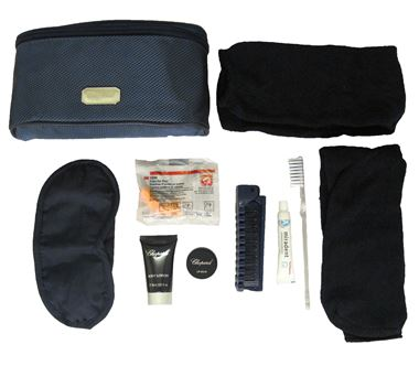 Bộ dụng cụ du lịch cá nhân CP Travel Kit - 5619