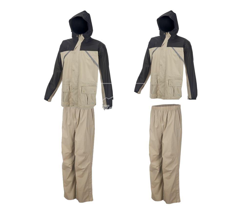 Bộ quần áo đi mưa Coleman PVC/Nylon 2000003780 - M