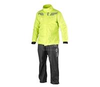 Bộ quần áo đi mưa GIVI COMFORT RAIN SUIT CRS02 - 8245