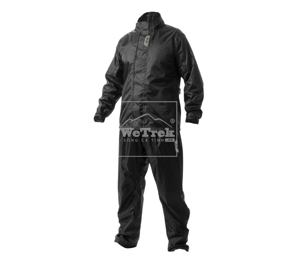 Bộ quần áo đi mưa GIVI RIDER TECH RAIN SUIT - RRS02