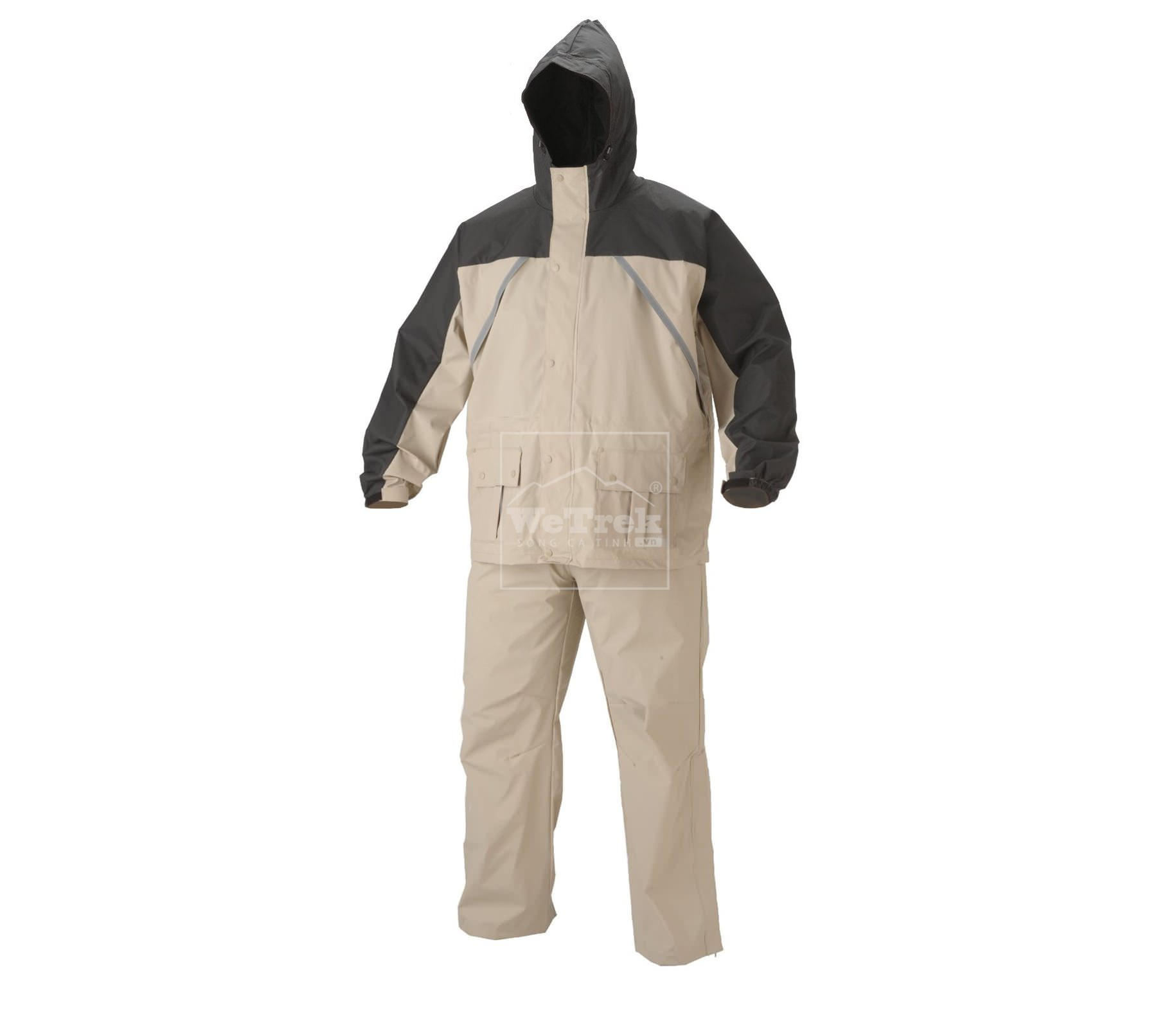 Bộ quần áo đi mưa PVC/Nylon Coleman 2000003779 - 3467