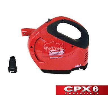Bơm pin Coleman CPX 6.0V - 2000007749