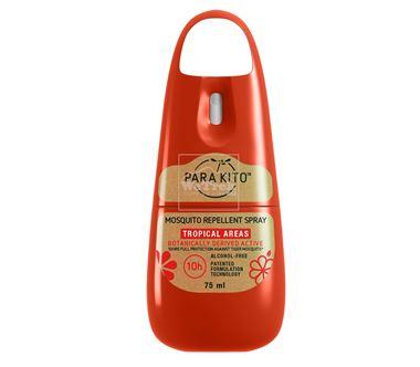 Chai xịt chống muỗi PARAKITO Spray Lotion - 8419
