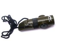 Còi cứu hộ 7 chức năng Ryder Emergency Whistle L0005 - 6729