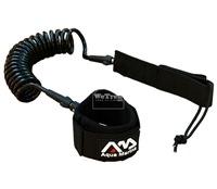 Dây buộc chân SUP Aqua Marina Coil Leash 8/7mm B0302203 - 7177