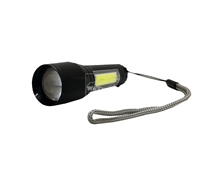 Đèn Pin LED siêu sáng AN Torch - 8887