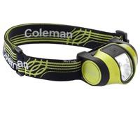 Đèn dây đeo trán Coleman Headlamp CHT10 Extreme II - 2000022292 - 5938 Vàng đen