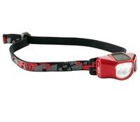 Đèn dây đeo trán Coleman Headlamp CHT4 Micro II - 2000022285 - 5934 Đỏ đen