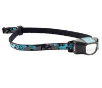 Đèn dây đeo trán Coleman Headlamp CHT4 Micro II - 2000022296 - 5935 Xanh đen