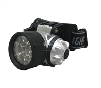 Đèn đeo trán 19 LED AN Head Lamp - 8865