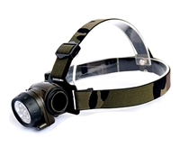 Đèn đeo trán Track Man Headlamp TM7620 – 7919