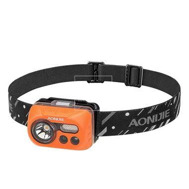 Đèn pin đeo trán chống nước pin AAA Aonijie Traix Headlamp E4031 - 9796