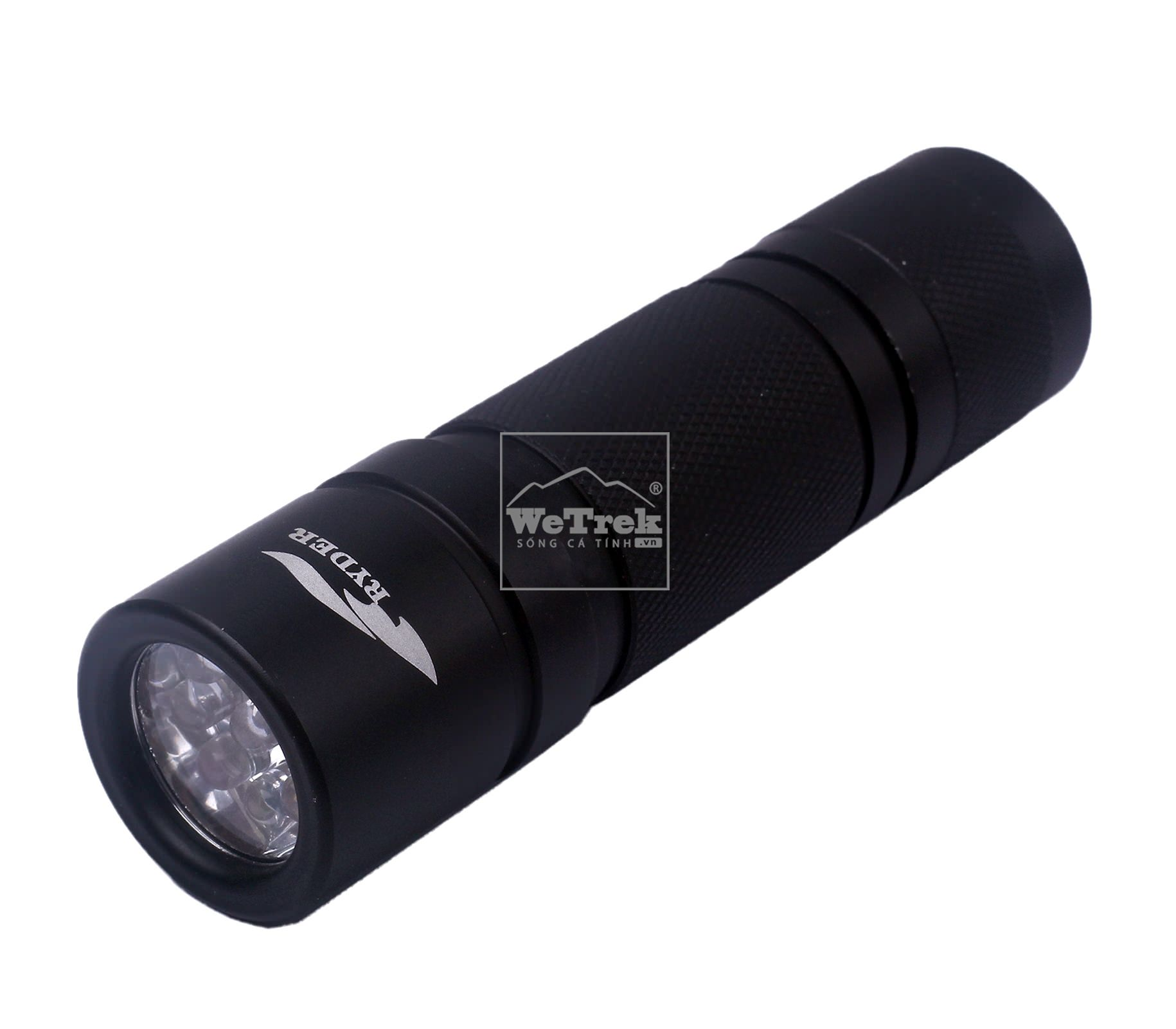 Đèn pin lặn 9 LED Ryder Ryder Diving Aluminium Torch K0001 - 6721