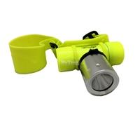 Đèn pin lặn đeo trán AN Head Light - 8896