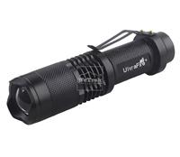 Đèn pin sạc siêu sáng CREE UltraFire  - 5374