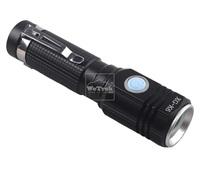 Đèn pin sạc siêu sáng chống nước CREE Led XG-K6 - 5375