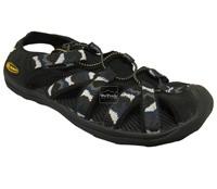 Dép sandal 5.TEN T-22 - Xanh trắng 5595