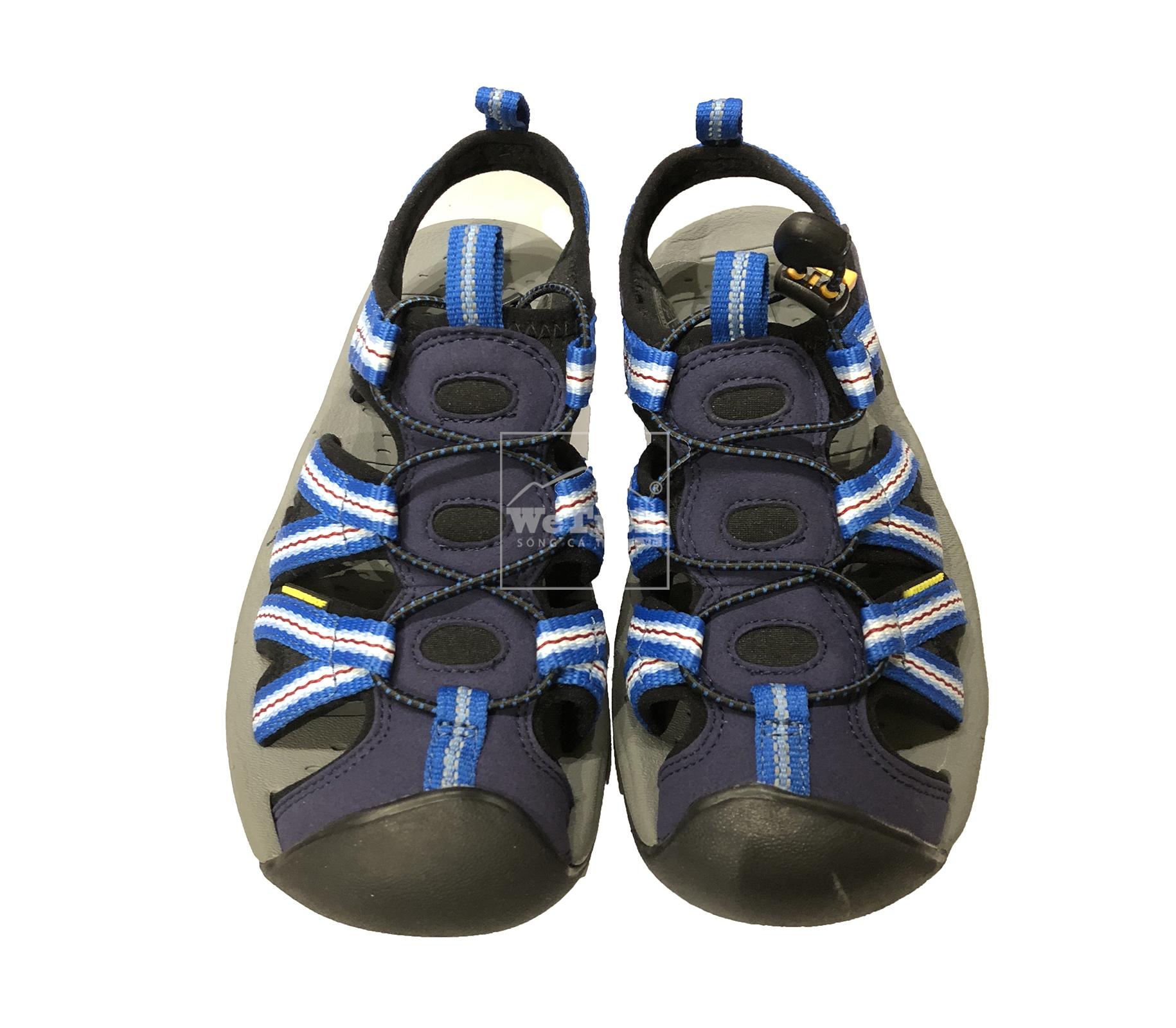 Dép sandal Keen Xanh dương trắng - 8234