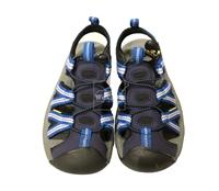 Dép sandal Keen - Xanh dương trắng 8234