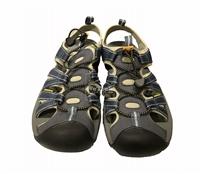 Dép sandal Keen - Xanh cổ vịt 8228