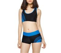 Đồ bơi nữ 2 mảnh Legsuits LH 21004 - 6547