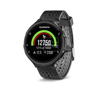 Đồng hồ thông minh Garmin Forerunner 235 Gray/Black - 8738