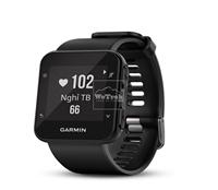 Đồng hồ thông minh Garmin Forerunner 35 Black - 8735