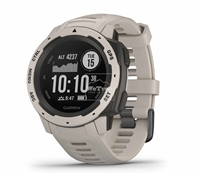 Đồng hồ thông minh Garmin Instinc GPS Tundra - 8755