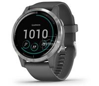 Đồng hồ thông minh Garmin Vivoactive 4 Black/Slate - 9426
