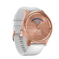 Đồng hồ thông minh Garmin Vivomove Style White/Rose Gold - 9420