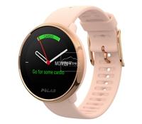 Đồng hồ thông minh POLAR IGNITE Pink-Rose S GEN -  9337