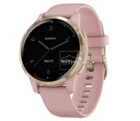 Đồng hồ thông minh Garmin Vivoactive 4S White/Rose Gold - 9427