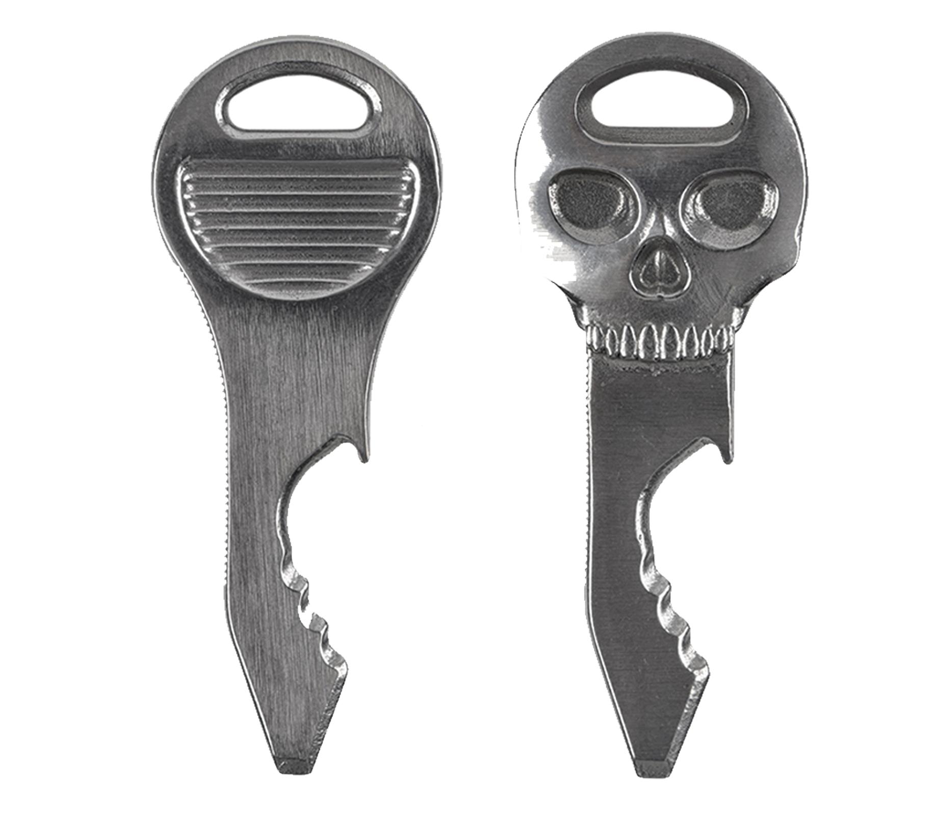 Dụng cụ đa năng NITE IZE DoohicKey SkullKey Tool KMTSK-11-R3 - 8276