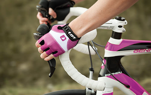 Găng tay xe đạp