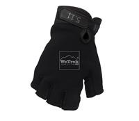 Găng tay hở ngón Tactical 5.11 Black - 4902