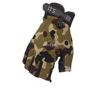 Găng tay hở ngón Tactical 5.11 Camo - 4903