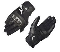 Găng tay xe máy ALPINESTARS SMX2 - 4786