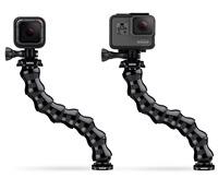 Gậy linh hoạt máy quay GoPro Gooseneck Mount GO-ACMFN-001 - 3130