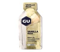 Gói gel năng lượng vị đậu vani GU Energy Vanilla Bean Gel - 8079