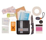 Hộp cứu sinh Gerber Bear Grylls Scout Essentials Kit Plastic Case