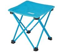 Ghế đẩu Coleman Compact Trekking Stool Blue 2000021983 - 7592