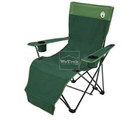 Ghế gấp Coleman Easy Lift Chair Steel Green 2000010499 - 7460