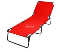Ghế nằm xếp Coleman Converta Cot 2000019115 - Đỏ - 4567