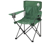 Ghế xếp Coleman Resort Chair Green Dot 2000016996 - 7589